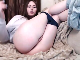 Playing tiny dick beauty tranny spank ass trap tgirl cd anal shemale amateur shemale big ass shemale masturbation